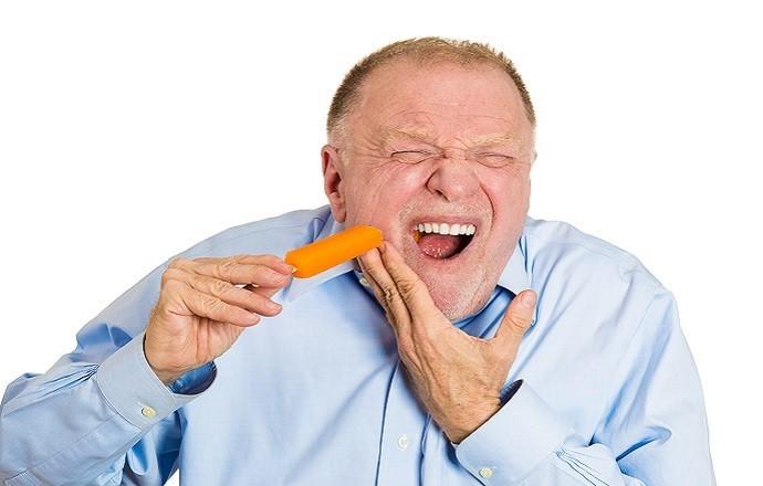 شایعترین مشکلات روکش دندان