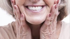 مواد ساخت دندان مصنوعی