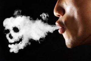 تأثیر دخانیات روی سلامت دهان و دندان ها